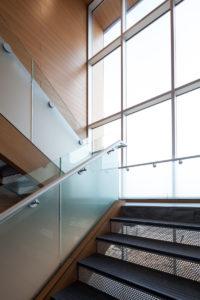 GVI Stairs